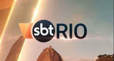 SBT RIO chega a  vice-liderança pelo 7º ano seguido no mês de maio
