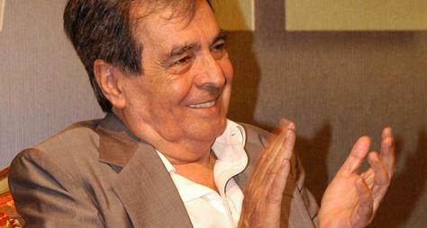 Benedito Ruy Barbosa será supervisor de texto de O Arroz de Palmas
