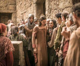 Deus Salve o Rei: O disfarce de Rodolfo