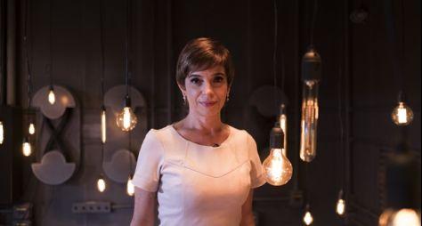 GloboNews Painel, com Renata Lo Prete, ganha novo cenário