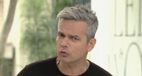 Otaviano Costa deixará o Vídeo Show para apresentar programa de auditório