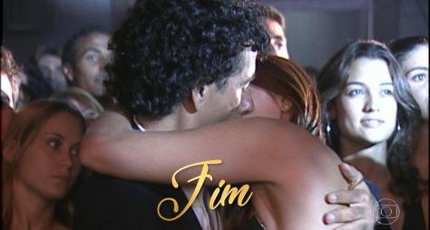 Último capítulo: Globo corta a cena final de Celebridade
