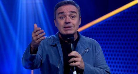 Diretores da Record TV estão apreensivos com a estreia do Canta Comigo