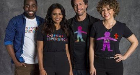 Criança Esperança amplia rede de mobilização pelos direitos de crianças e jovens