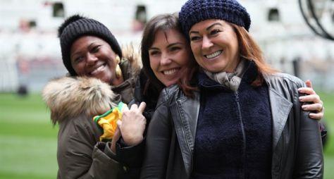 Globo cancela Vídeo Show para exibir edição especial de As Matrioskas