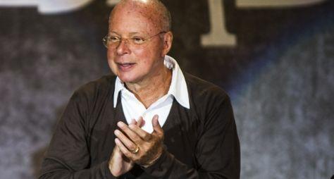 Intolerância é o título provisório de supersérie de Gilberto Braga