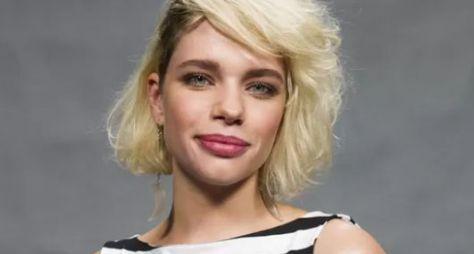Bruna Linzmeyer volta às novelas em O Sétimo Guardião