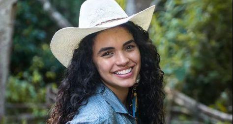 Giovana Cordeiro é reforço no elenco de Malhação: Vidas Brasileiras