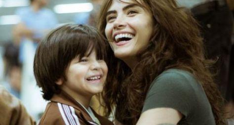 Record TV contrata o ator mirim Matheus Dantas para Jesus