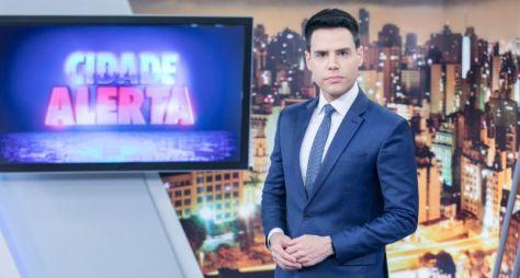 Cidade Alerta bate recorde histórico de audiência