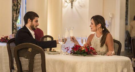 Segundo Sol: Laureta conta a Ícaro que Luzia está de volta