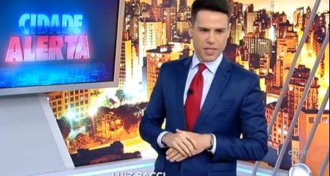 Jornalismo da Record TV tem dia de recordes históricos