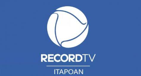 Pela primeira vez, a Record TV é líder isolada em Salvador na média dia