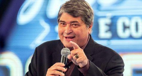 Política pode tirar José Luiz Datena das tardes de domingo da Band