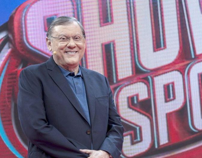 Show do Esporte, com Milton Neves, perde espaço na Band