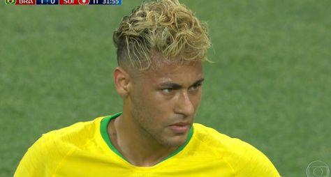 Brasil estreia com empate na Copa do Mundo; Globo tem Ibope recorde