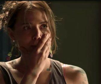 Em Segundo Sol, Rosa descobre o segredo de Karola