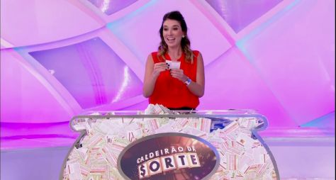 Filhas de Silvio Santos devem apresentar novos programas no SBT