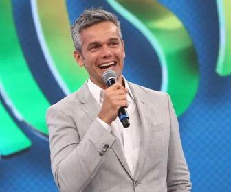 Na Globo, Otaviano Costa apresentará game entre idosos e adolescentes