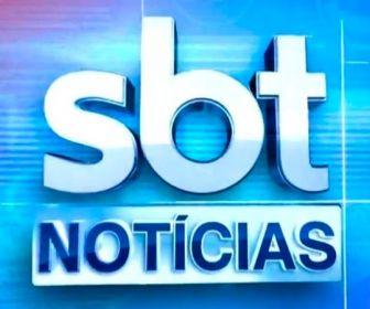 Na madrugada, SBT Notícias lidera e vence talk-show da Globo