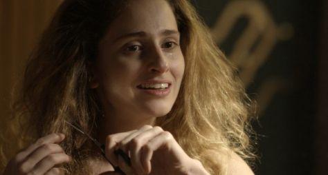 Carol Duarte será dançarina de tango e gaga em O Sétimo Guardião
