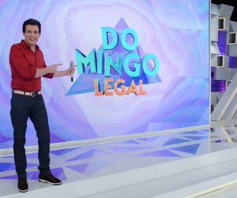 """Mara Maravilha e Flordelis participam de """"Construindo Um Sonho"""" no Domingo Legal"""