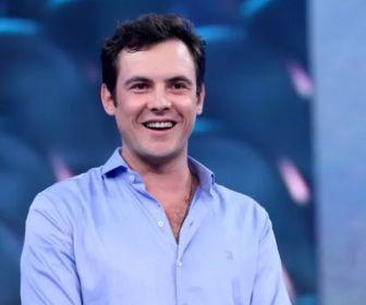 Sérgio Guizé participará da próxima temporada do PopStar
