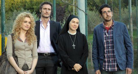 TV Aparecida exibe temporada inédita da série Mistérios no Convento