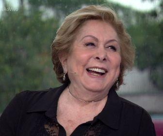 Aracy Balabanian fará participação especial em Malhação: Vidas Brasileiras