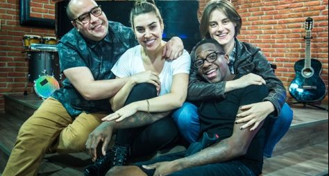 'Show dos Famosos' tem a primeira semifinal neste domingo