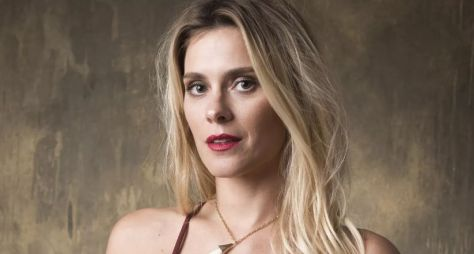 Carolina Dieckmann é confirmada no elenco de O Sétimo Guardião