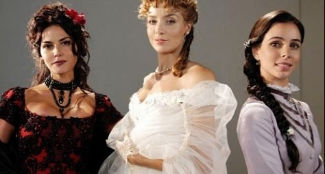 Essas Mulheres será reprisada nas tardes da Record TV