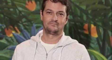 Telemundo: Marcelo Serrado é escolhido para estrelar remake de Amores Roubados