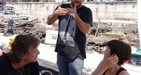 Gustavo Fernandes será o diretor artístico de Filhos da Terra