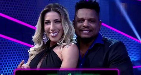 Final de Power Couple repete audiência recorde em São Paulo