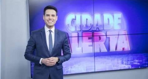 Cidade Alerta será ampliado na grade de programação da Record TV