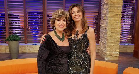 "Longe da TV, Silvia Poppovic afirma: ""Meu programa foi muito mal copiado"""