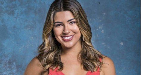 Vivian Amorim pode ser a nova apresentadora do Vídeo Show