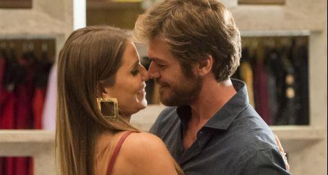 Segundo Sol: Após desilusão com Luzia, Beto reata com Karola