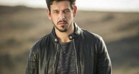 João Vicente de Castro defenderá o protagonista de Espelho da Vida
