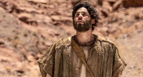 Record TV confirma a data de estreia e o horário de exibição de Jesus