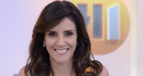 Globo irá ampliar o horário de exibição do Hora Um