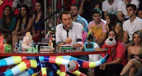 Silvio Santos tenta a contratação da trupe do Pânico