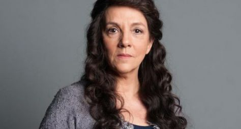 Denise Del Vecchio desfalca o elenco de Jesus
