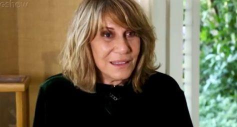 Renata Sorrah relembra sucesso e bastidores de Vale Tudo