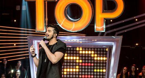 Só Toca Top: A playlist da semana de estreia