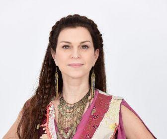 """Adriana Garambone viverá a personagem Adela em """"Jesus"""""""