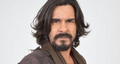 André Gonçalves defenderá Barrabás em Jesus