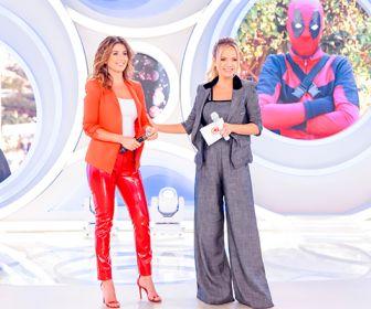 Eliana recebe celebridades na edição especial do Minha Mulher que Manda