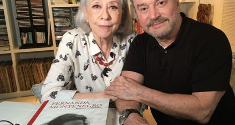 Fernanda Montenegro é tema de duas edições especiais do 'Milênio'